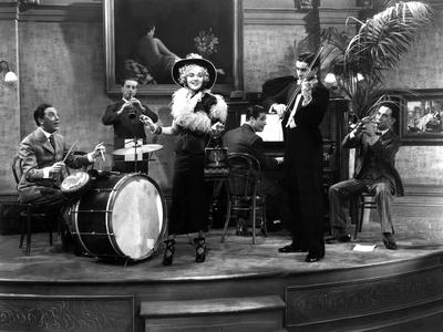 Alexander's Ragtime Band, 1938 Photo