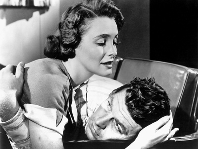 A Face In The Crowd, Patricia Neal, Andy Griffith, 1957 Photo