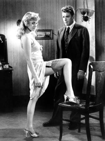 Elmer Gantry, Shirley Jones, Burt Lancaster, 1960 Photo