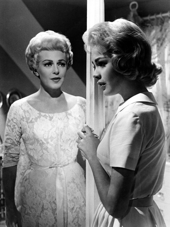 Imitation Of Life, Lana Turner, Sandra Dee, 1959 Photo