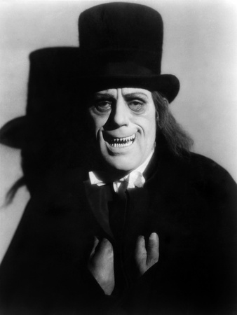 London After Midnight, Lon Chaney, Sr., 1927 Photo