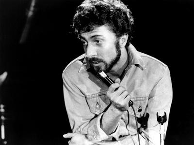 Lenny, Dustin Hoffman, 1974 Photo