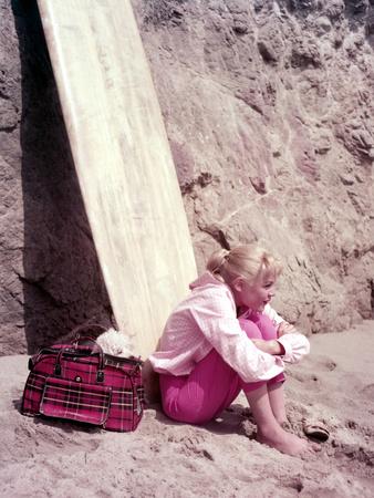Gidget, Sandra Dee, 1959 Photo