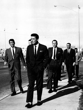 Ocean's Eleven, 1960 Photo