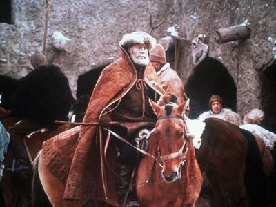 King Lear, Paul Scofield, 1971 Photo
