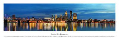 Louisville, Kentucky Prints by Rich Hoyer