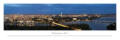 Washington, DC Prints by James Blakeway