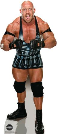 Ryback - WWE Lifesize Standup Cardboard Cutouts