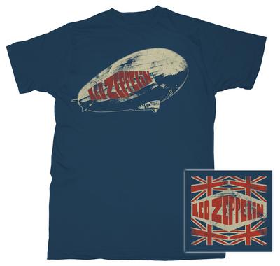 Led Zeppelin - Legend T-Shirt