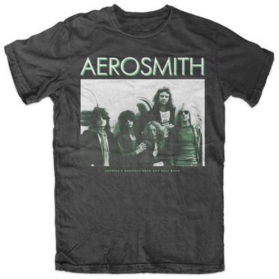 Aerosmith - America's Greatest RNR Band T-shirts