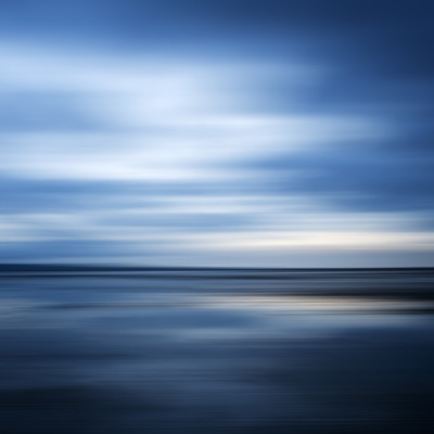 Lindisfarne abstract sky photography by Doug Chinnery