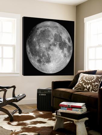 Full Moon Prints