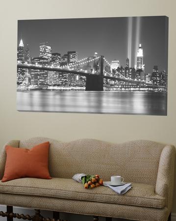 New York City, New York State, USA Print