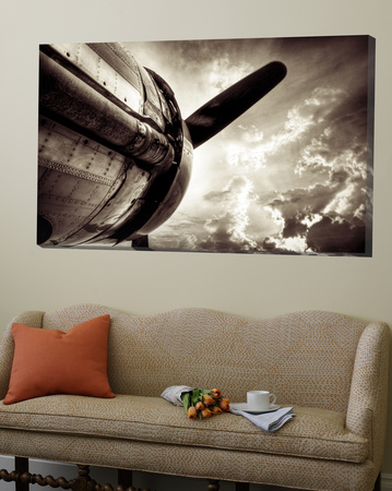 Time Machine Prints by Stephen Arens