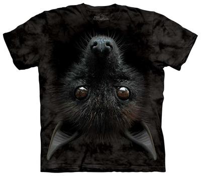 Bat Head T-shirts