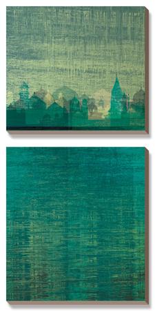 Samarkand II Posters by  Amori