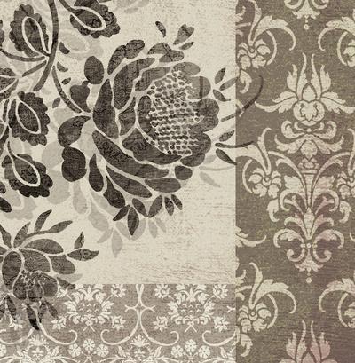 Flora Antiqua IV Posters by Paula Scaletta