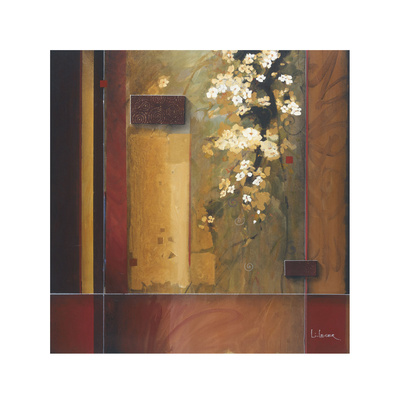 Summer Bloom Giclee Print by Don Li-Leger