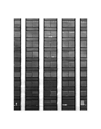 Window 12 Prints by Jeff Pica