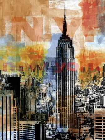 Plakater byer