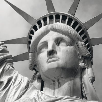 Liberty Prints by Bret Staehling