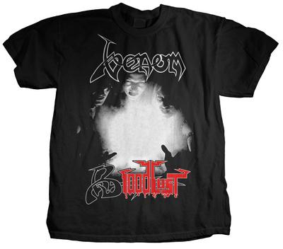Venom - Bloodlust T-Shirts