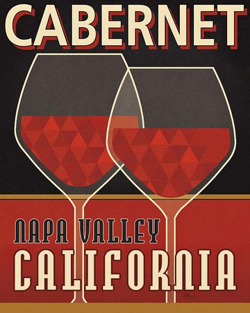 Cabernet Posters by  Pela