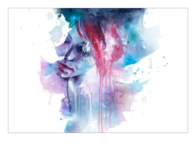 Memory Posters by Agnes Cecile