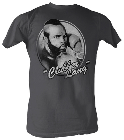 Rocky - Clubber Lang T-Shirt