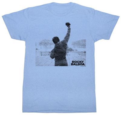 Rocky - Balboa Victory Shirts