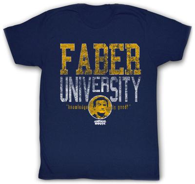 Animal House - Faber University T-shirts