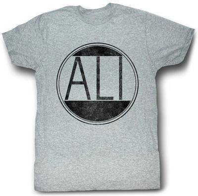 Muhammad Ali - Ali Circle T-Shirt