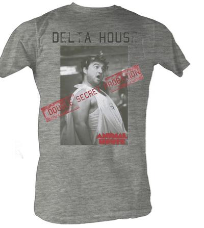 Animal House - Probation T-shirts