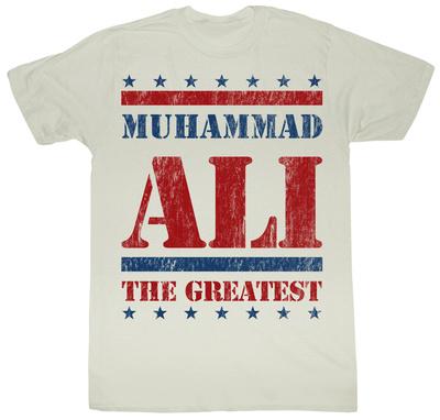 Muhammad Ali - Stars&Stars&Stars Shirts