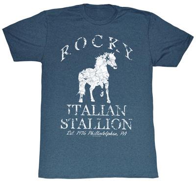 Rocky - Rocky Horse T-shirts