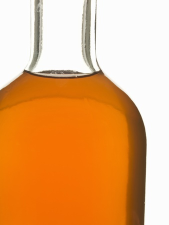 Bottle of Whisky Photographic Print