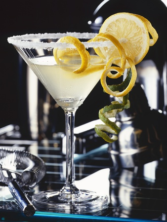 Daiquiri Photographic Print by Christian Schuster