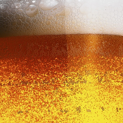 Frothy Beer Photographic Print by Hermann Mock