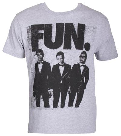 Fun. - Tux (slim fit) Shirts