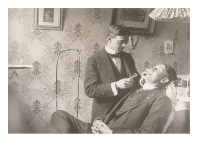 Early Dentistry Posters
