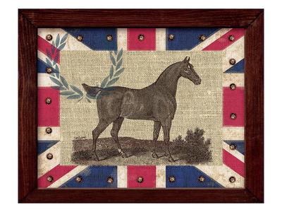 British Equestrian Prints by Sam Appleman