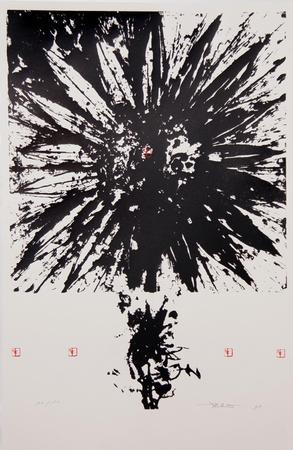Sunflowers- Adagio Eksklusivudgaver af Liu Jian