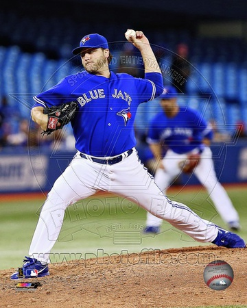 Mark Buehrle 2013 Action Photo