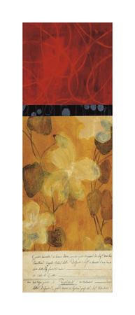 Garden Delight II Giclee Print by Cat Tesla