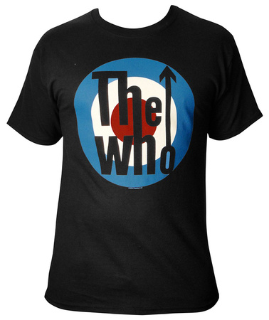 The Who - Classic T-Shirt
