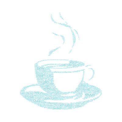 Coffee 5 Giclee Print by Stella Bradley