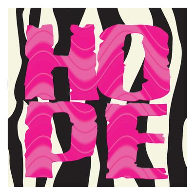 Hope Patterns Art by Taylor Greene