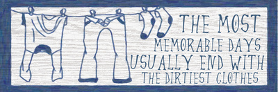 Memorable Days Poster by Taylor Greene
