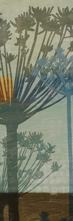 Summer Breeze Poster by Taylor Greene