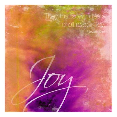 Joy Prints by Jace Grey